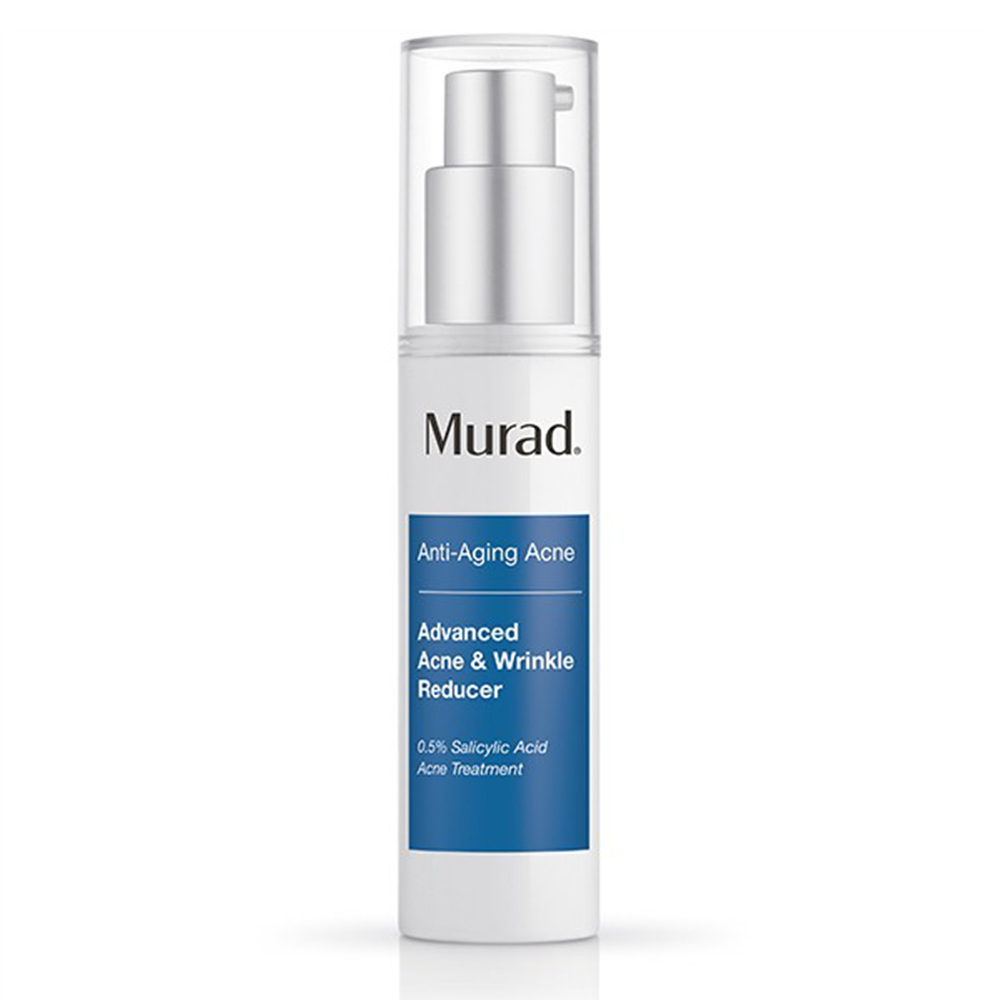 Advanced Acne Wrinkle Reducer