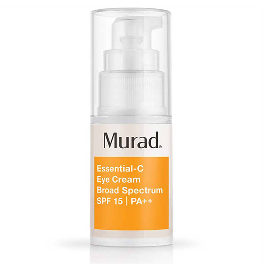 Essential-C Eye Cream Broad Spectrum
