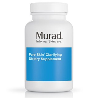 Pure Skin Clarifying Dietary Supplement